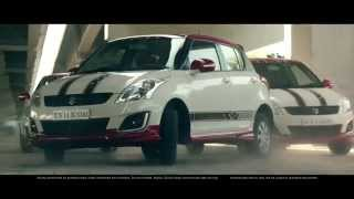 Swift Glory Limited Edition new ad(60 sec)