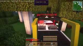 getlinkyoutube.com-當個創世神※Minecraft※模擬城市生存第二季 Ep.18 新汽機車模組