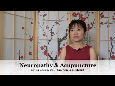Neuropathy & Acupuncture