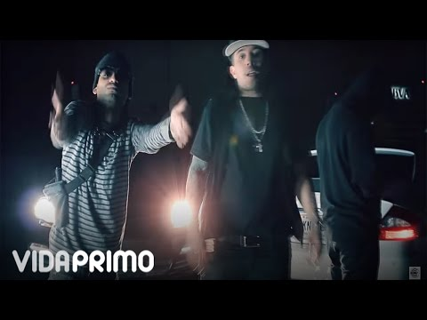 Alex Kyza ft. Arcangel & De La Ghetto - Muero Por Los Mios (Video Oficial)