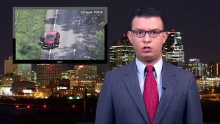 Una persona murió en un accidente de tránsito en Blue Springs