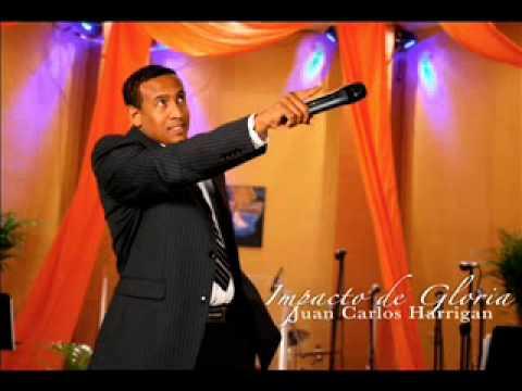 Pastor Juan Carlos Harrigan_Despues de la travesía 2013