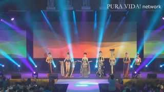 getlinkyoutube.com-State-Level Unduk Ngadau 2015 - Gala Night