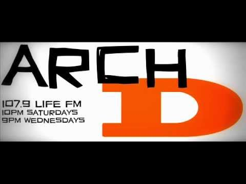 Arch D Radio - James & Sarah discuss the 2013 Australian Catholic Youth Festival