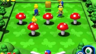 getlinkyoutube.com-Game Boy Advance Longplay [114] Mario Pinball Land