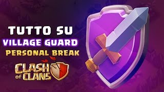 getlinkyoutube.com-GUARDIA VILLAGGIO E Pausa Gioco! Tutto sullo Sneak Peek #2 Clash of Clans Update 2015