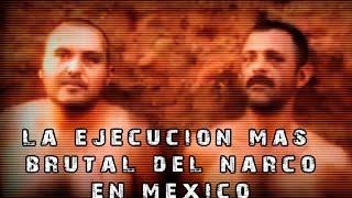 getlinkyoutube.com-La Ejecución mas Brutal del Narco en Mexico l Sangre y Plomo