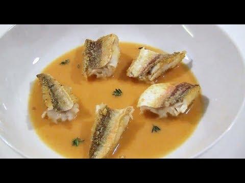 3 ricette a base di gallinella - guide di cucina - Come Cucinare Filetti Di Gallinella