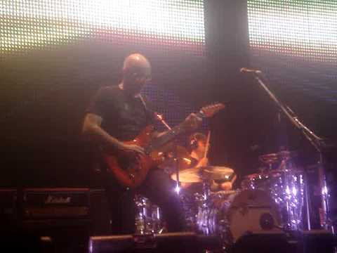 Joe Satriani - Summer Song - Las Vegas House of Blues - 1/15/2011