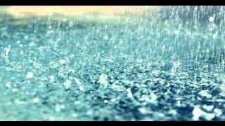 getlinkyoutube.com-صوت المطر الرعد والبرق بجودة عالية 2015 Relaxing Rain & Thunder