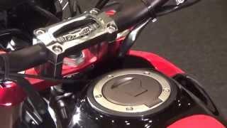 2015 Honda CRF250 RALLY WEB Mr. Bike