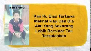 getlinkyoutube.com-Stand Here Alone Move on Lirik (Losing Hope)