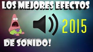 getlinkyoutube.com-LOS MEJORES EFECTOS DE SONIDO PARA TUS VIDEOS 2015 - The Best Sound Effects