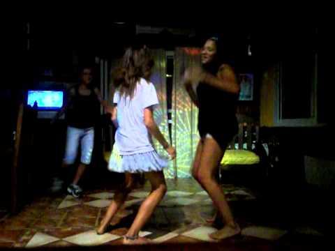 Baile de LMFAO . Sexi And I Know It