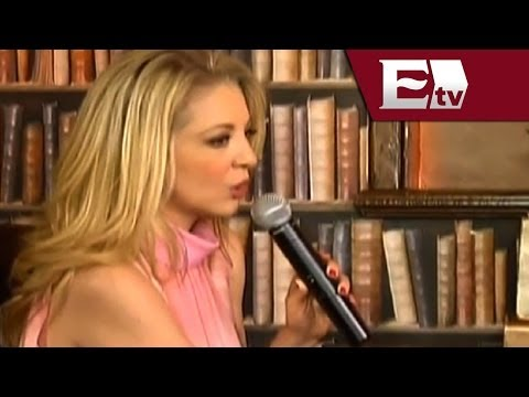 Entrevista a Edith González, actriz mexicana/ Chez Castillo