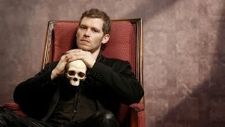 getlinkyoutube.com-Klaus Mikaelson - Bartholomew