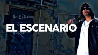 getlinkyoutube.com-Manny Montes - El Escenario [Official Video]