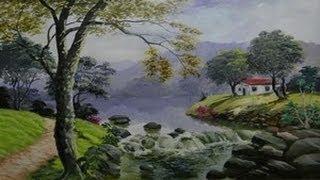 getlinkyoutube.com-Primeira parte de uma vídeo aula de paisagem