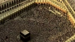 getlinkyoutube.com-In Graphics: Tragic stampede during Haj pilgrimage at Mecca