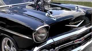 getlinkyoutube.com-1000 HORSEPOWER 57 CHEVY BURNOUT.