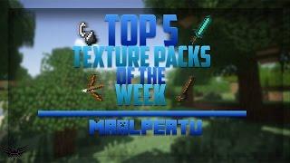getlinkyoutube.com-Top 5 PvP Texture Pack of The Week- Bölüm 1