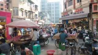 getlinkyoutube.com-India, Mumbai (Bombay), 2013