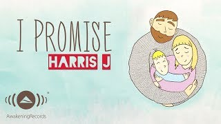 getlinkyoutube.com-Harris J - I Promise | Official Lyric Video