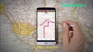 getlinkyoutube.com-Smartphone LG G3 Stylus