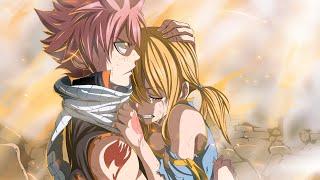 getlinkyoutube.com-Fairy Tail Theme - Most Beautiful & Emotional Anime mix