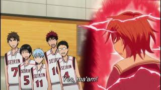 getlinkyoutube.com-Kuroko no Basuke episode 37 Hot Spring Scenes FUNNY!   YouTube