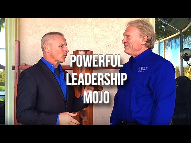GQ 206: Powerful Leadership Mojo!
