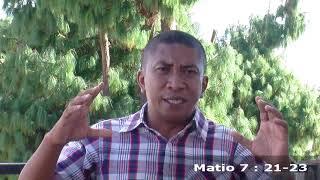 Miomana 199 special Majunga  Indro ny zanak'ondrin'Andriamanitra