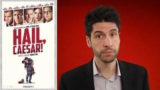 getlinkyoutube.com-Hail, Caesar! - movie review