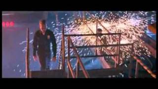 getlinkyoutube.com-Terminator 2 Judgment Day - T-800 vs T-1000  II