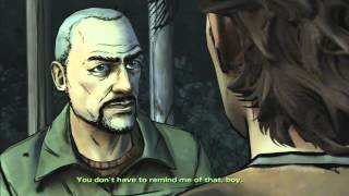 The Walking Dead Game Season 2 Ep 1 All that Remains  AGONIA