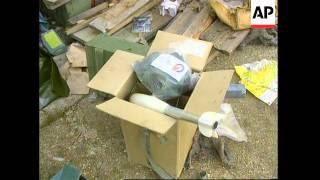 getlinkyoutube.com-Bosnia - Muslims/Croats Tighten Hold On Kupres
