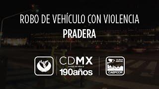 getlinkyoutube.com-Robo de Vehículo con Violencia - Pradera