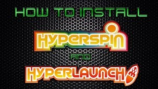 getlinkyoutube.com-How to set up Hyperspin and Hyperlaunch 2015
