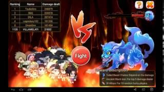getlinkyoutube.com-ninja heroes beast invasion 2 tails