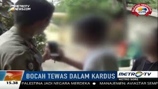 getlinkyoutube.com-Keluarga Bocah Yang Tewas Dalam Kardus Datangi Kantor Polisi