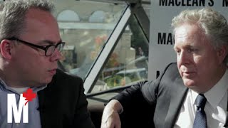 getlinkyoutube.com-Paul Wells in conversation with Jean Charest