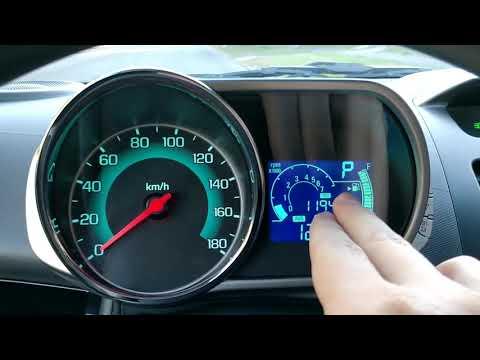 Лайфхак: с какой стороны бензобак в машине