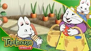 getlinkyoutube.com-Max & Ruby: Max's Chocolate Chicken / Ruby's Beauty Shop / Max Drives Away - Ep.11