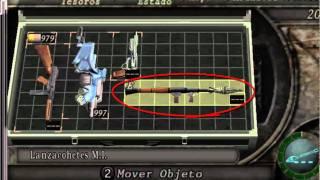 getlinkyoutube.com-Hacker para Resident evil 4