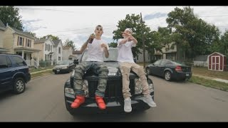 "getlinkyoutube.com-Lil Johnnie Ft. Slim Jesus - ""Deuce Deuce"" / Shot by HOGUE