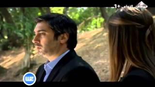 اجمل واصعب اللحظات الرومانسية بين مراد وليلى الفديو الذي يبحث عنة الجميع