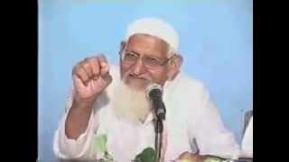 getlinkyoutube.com-Namaz ki niyyat karna - Maulana Ishaq