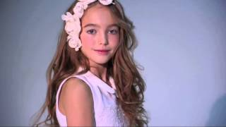 getlinkyoutube.com-Best child model- bezrukova - pentovich - pimenova