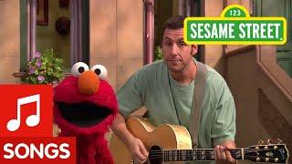 getlinkyoutube.com-Sesame Street: A Song About Elmo