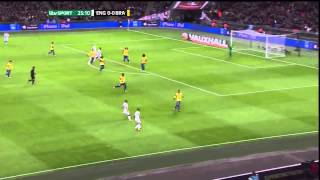 England vs Brazil   Full Match   February 6th, 2013   HD